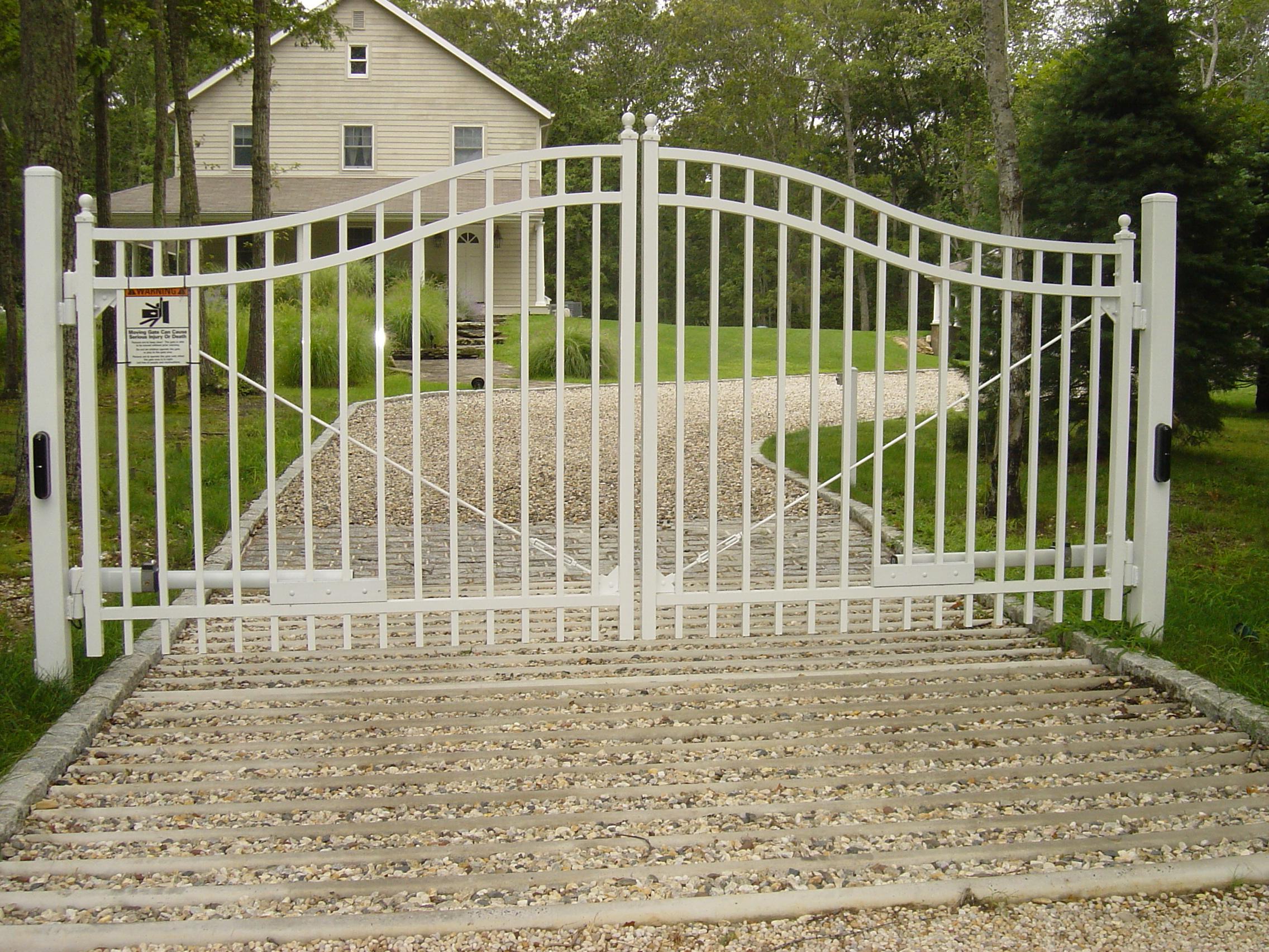 DD Gates