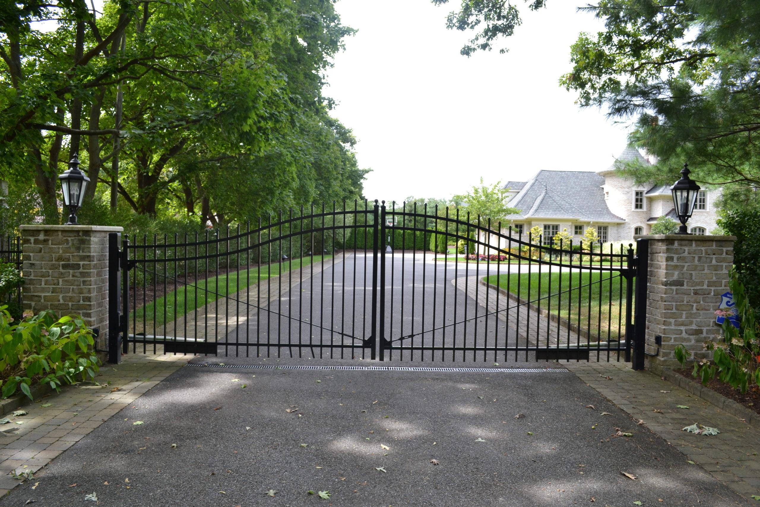 DD Gate